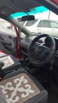 Honda Fit, 2002 год, 235 000 руб.