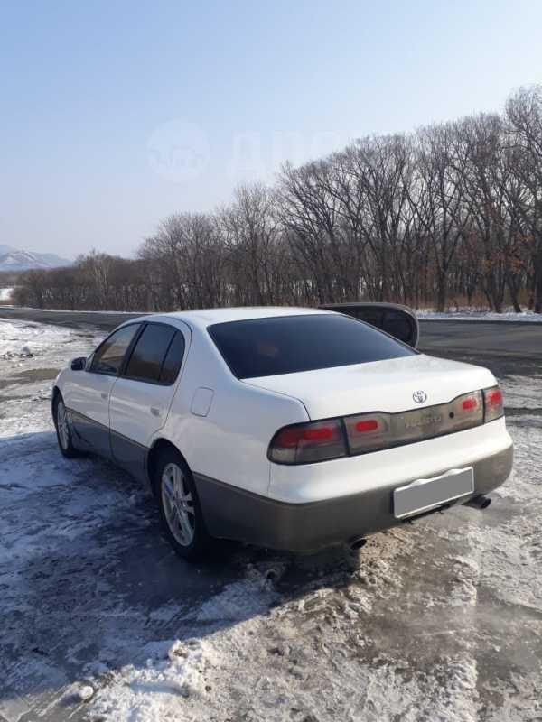 Toyota Aristo, 1997 год, 240 000 руб.