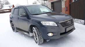 Омск Toyota RAV4 2012