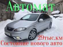 Кемерово Daewoo Gentra 2014