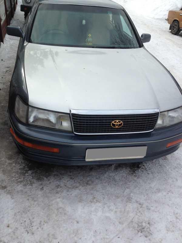 Toyota Celsior, 1994 год, 290 000 руб.