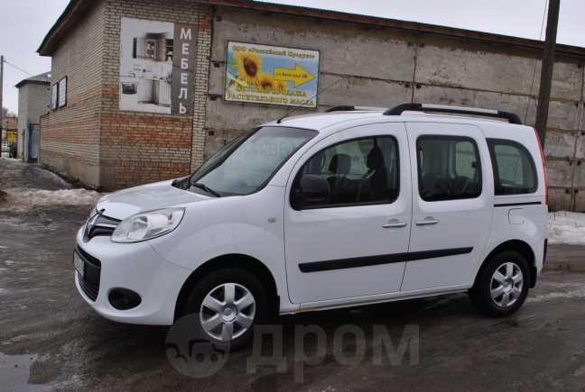Renault Kangoo, 2014 год, 580 000 руб.