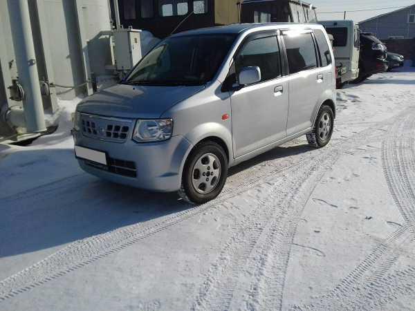 Nissan Otti, 2009 год, 225 555 руб.