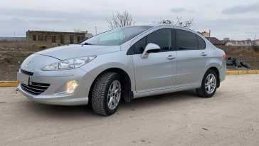 Симферополь 408 2012