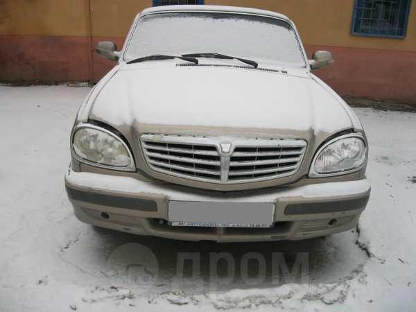 ГАЗ 31105 Волга, 2008 год, 50 000 руб.
