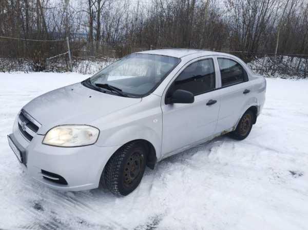 Chevrolet Aveo, 2008 год, 172 000 руб.