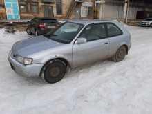 Магнитогорск Corolla II 1998