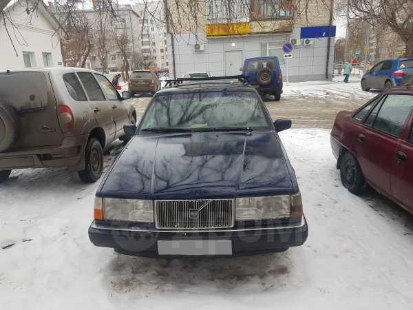 Volvo 960, 1990 год, 75 000 руб.