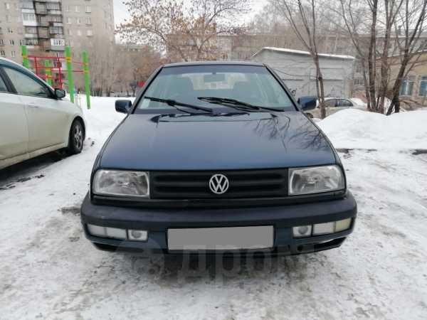 Volkswagen Vento, 1992 год, 89 000 руб.