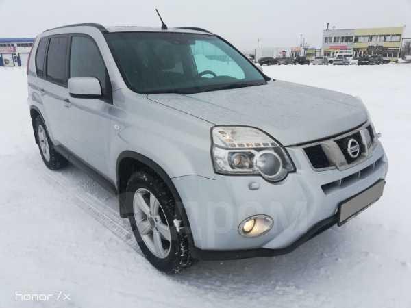 Nissan X-Trail, 2011 год, 710 000 руб.