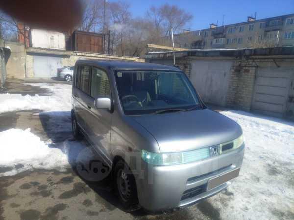 Honda That's, 2007 год, 220 000 руб.