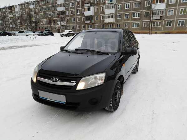 Лада Гранта, 2012 год, 170 000 руб.
