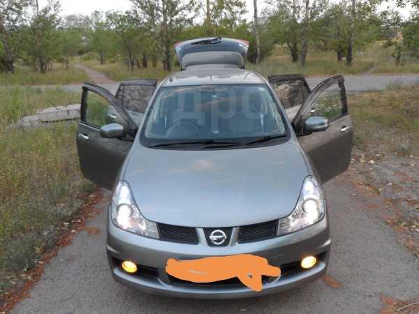 Nissan Wingroad, 2006 год, 565 000 руб.