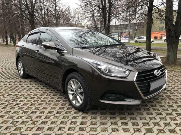 Hyundai i40, 2016 год, 875 000 руб.