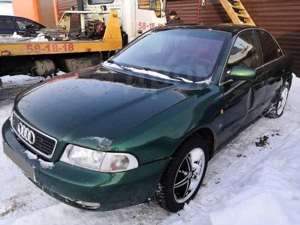 Audi A4, 1998 год, 69 000 руб.