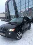 BMW X3, 2005 год, 655 000 руб.