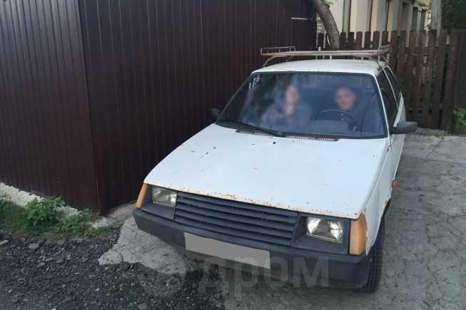 ЗАЗ Таврия, 1991 год, 15 000 руб.