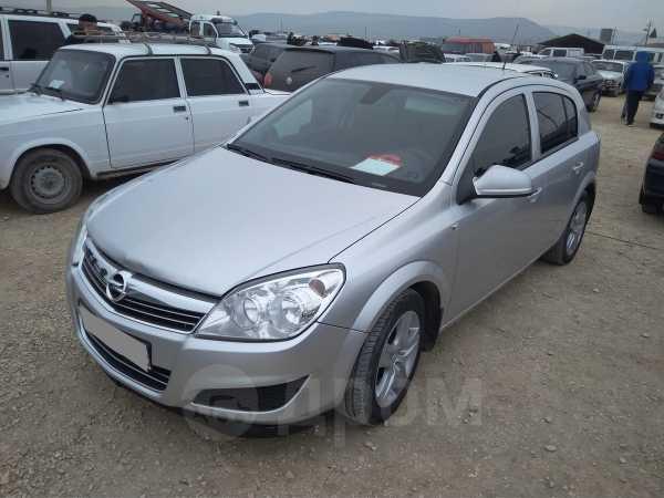 Opel Astra, 2010 год, 315 000 руб.