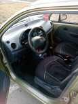 Daewoo Matiz, 2011 год, 127 000 руб.