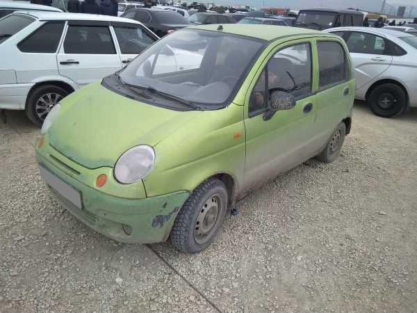 Daewoo Matiz, 2007 год, 65 000 руб.