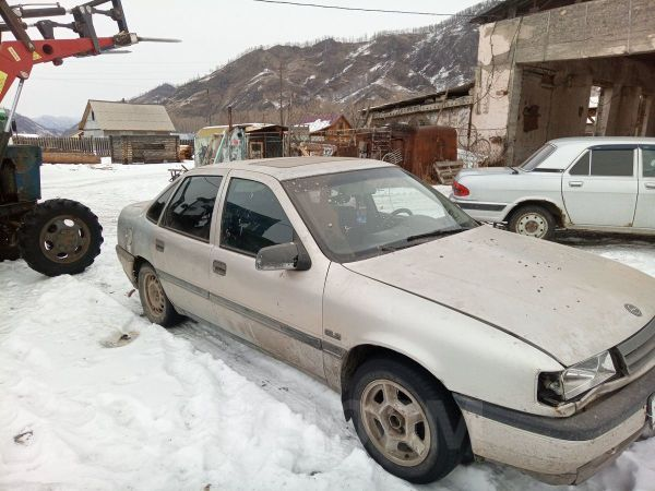 Opel Vectra, 1990 год, 40 000 руб.