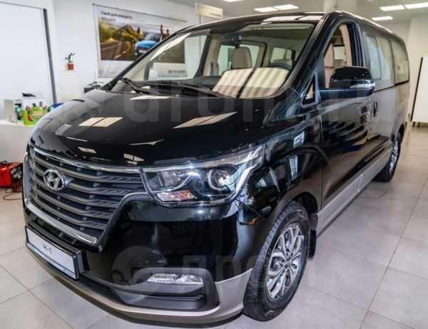 Hyundai H1, 2019 год, 1 999 000 руб.
