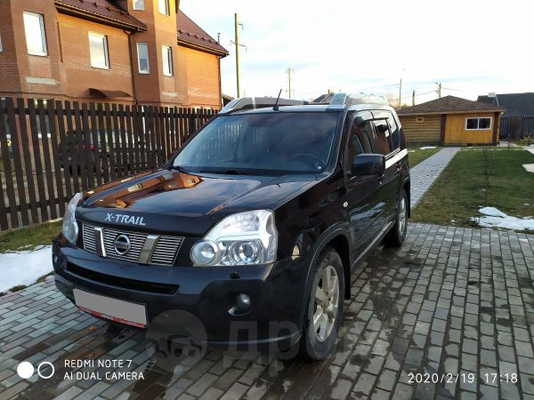 Nissan X-Trail, 2010 год, 675 000 руб.