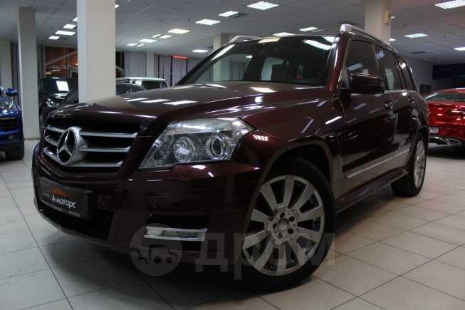 Mercedes-Benz GLK-Class, 2010 год, 835 000 руб.