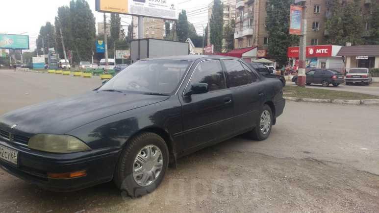 Toyota Camry, 1990 год, 105 000 руб.