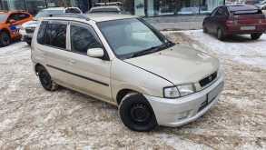 Екатеринбург Demio 1998