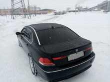 Барнаул BMW 7-Series 2002