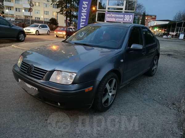 Volkswagen Bora, 2002 год, 187 000 руб.
