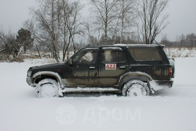 Toyota Hilux Surf, 1995 год, 445 000 руб.