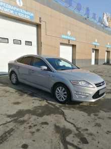 Иркутск Ford Mondeo 2011