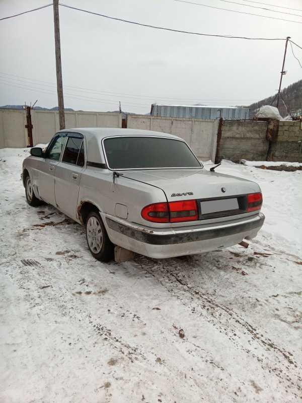 ГАЗ 31105 Волга, 1993 год, 20 000 руб.