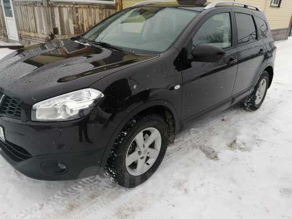 Nissan Qashqai+2, 2013 год, 720 000 руб.