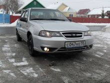 Омск Daewoo Nexia 2012