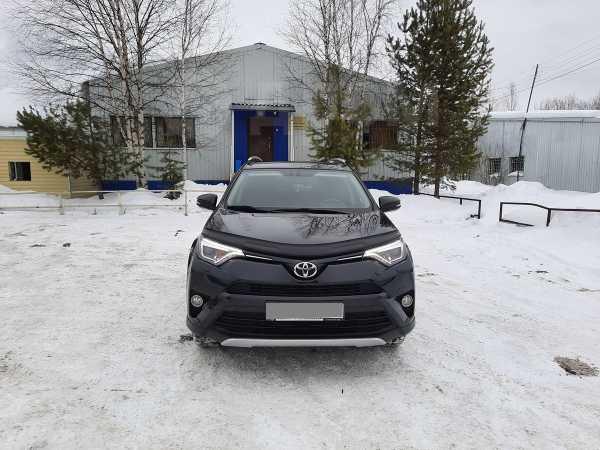 Toyota RAV4, 2015 год, 1 435 000 руб.