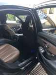 Mercedes-Benz S-Class, 2014 год, 3 950 000 руб.