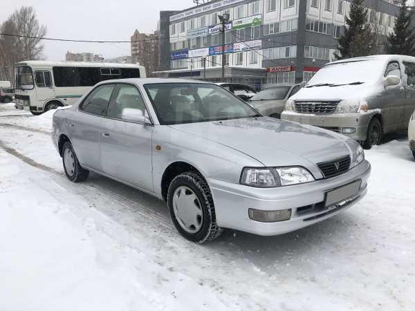 Toyota Vista, 1998 год, 185 000 руб.