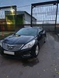 Hyundai Grandeur, 2012 год, 810 000 руб.