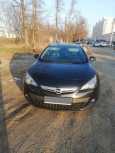 Opel Astra GTC, 2012 год, 470 000 руб.