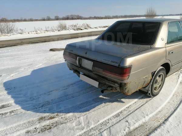 Toyota Crown, 1990 год, 60 000 руб.