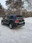 Lexus LX570, 2014 год, 2 980 000 руб.