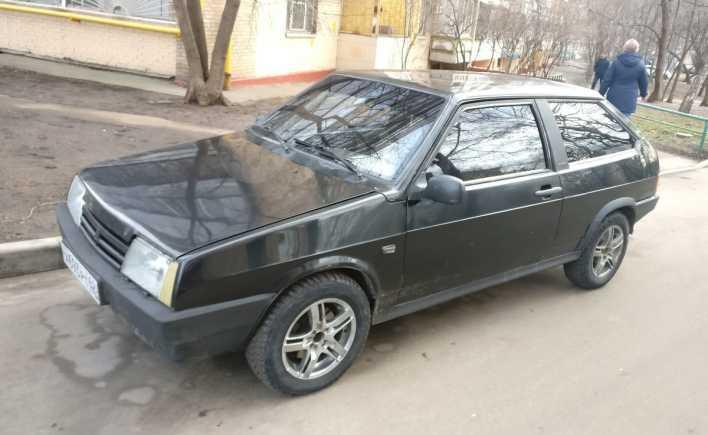 Лада 2108, 2001 год, 34 999 руб.