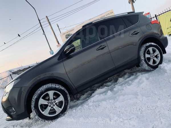 Toyota RAV4, 2015 год, 1 699 000 руб.