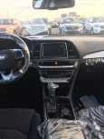 Hyundai Sonata, 2018 год, 1 165 000 руб.