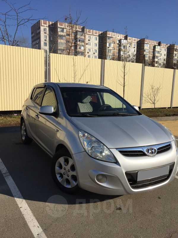 Hyundai i20, 2009 год, 330 000 руб.