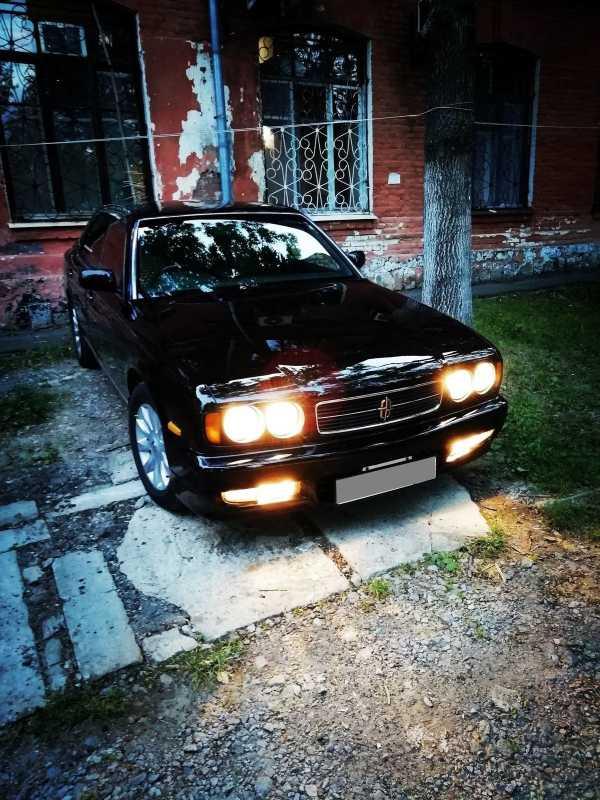 Nissan Cedric, 1992 год, 300 000 руб.