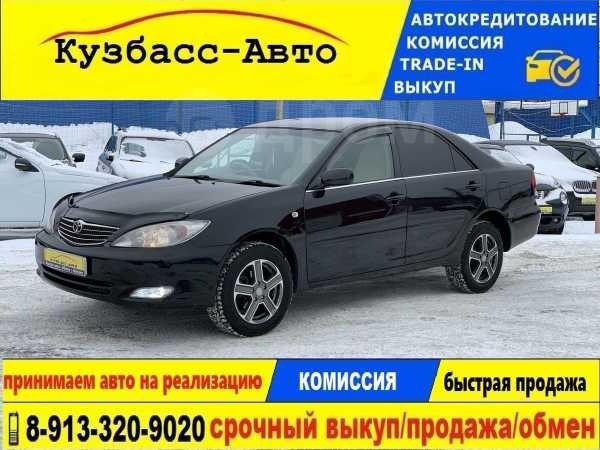 Toyota Camry, 2003 год, 378 000 руб.